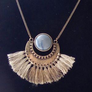 American Eagle Fashion Necklace.
